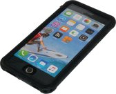 "Phonaddon iPhone 7+ Plus 5.5"" Waterdicht Hoesje - Zwart"