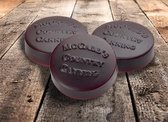 McCall's Candles Wax Melt Button Mulberry 3 stuks