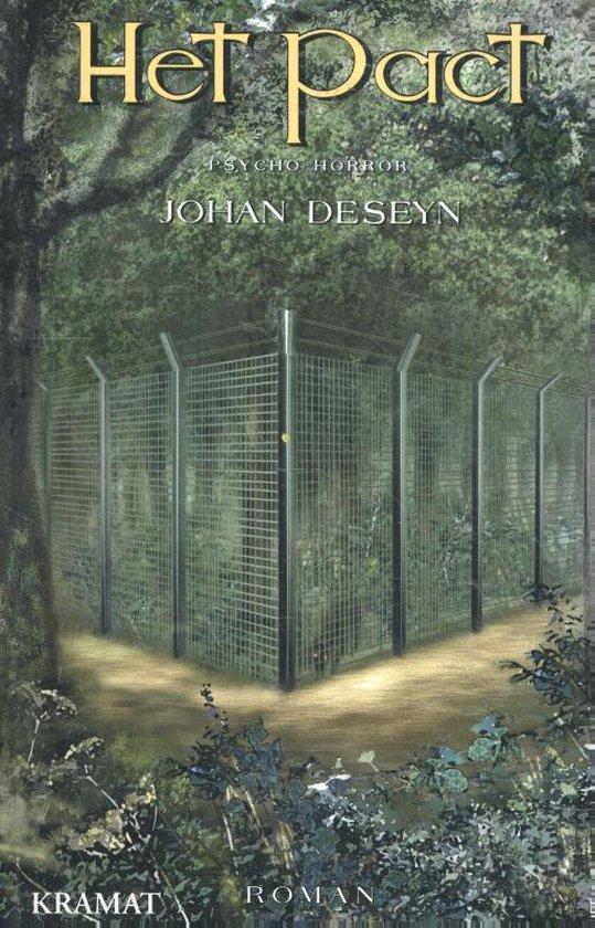 Het pact - J. Deseyn   Fthsonline.com
