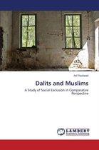 Dalits and Muslims