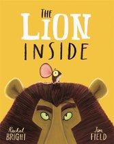 Omslag The Lion Inside