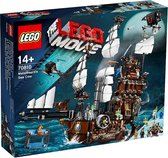 LEGO The Movie Metaalbaard's Zeekoe - 70810