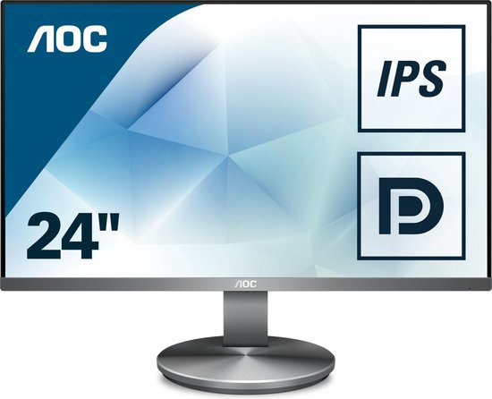 AOC I2490VXQ/BT - Full HD IPS Monitor