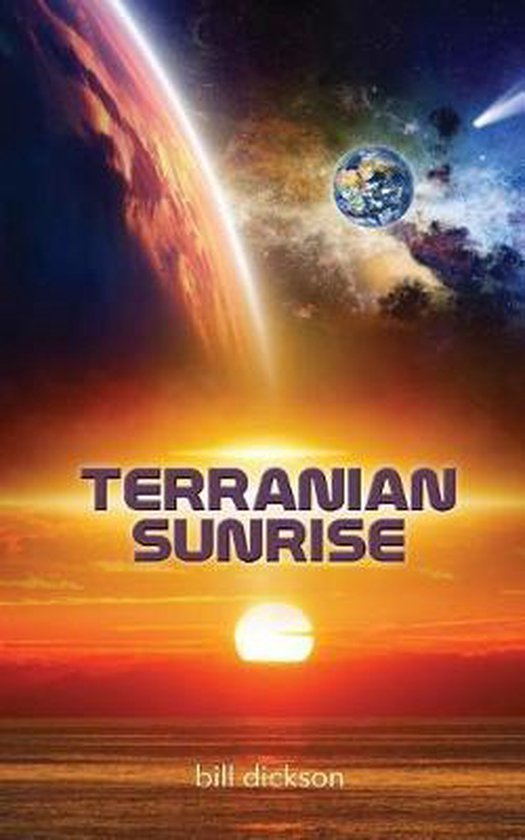 Terranian Sunrise