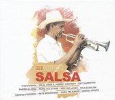 Salsa-Essentials 2Cd