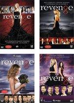 Revenge Complete Collectie - Seizoen 1 t/m 4