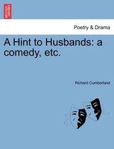 A Hint to Husbands