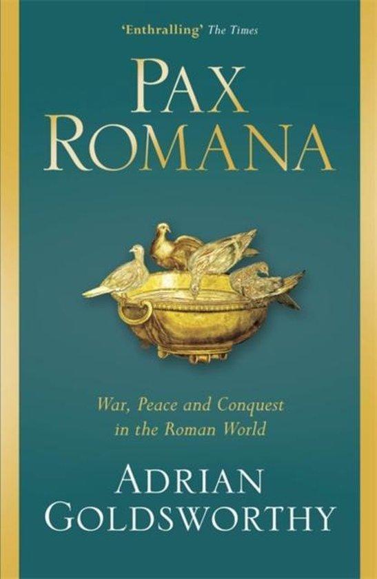 Afbeelding van Pax Romana