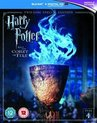 Harry Potter And The Goblet Of Fire (Blu-ray) (Import)