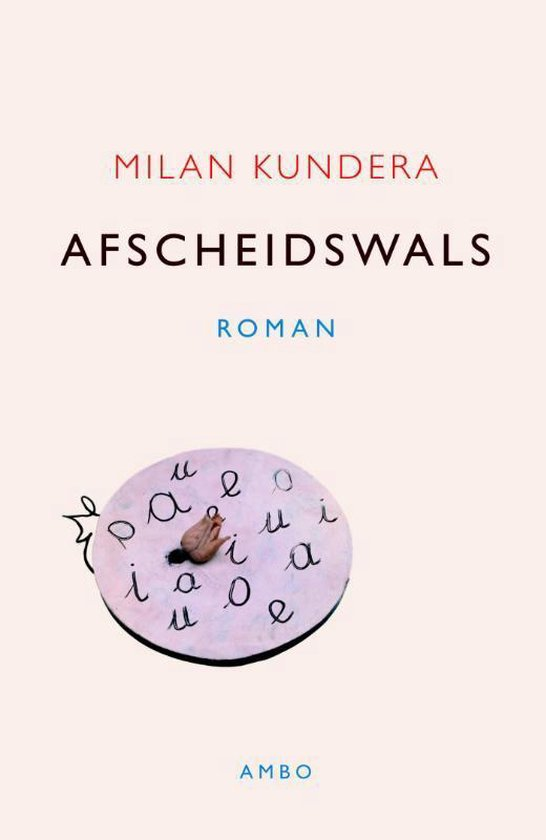 Afscheidswals - Milan Kundera | Fthsonline.com