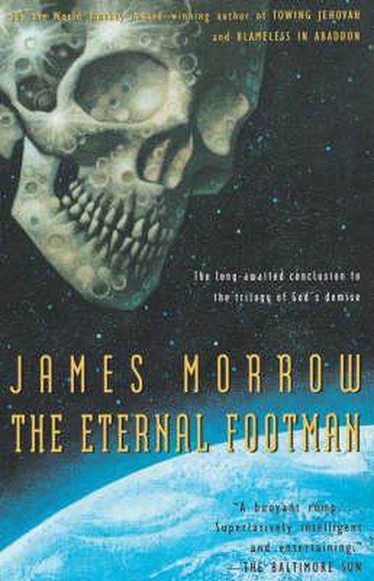Eternal Footman