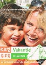 Kidsgids Vakantie In Nederland
