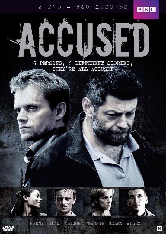 Cover van de film 'Accused - Serie 1'