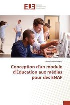 Conception Dun Module D ducation Aux M dias Pour Des Enaf