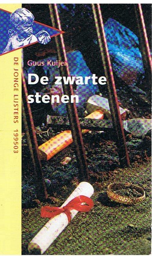 De zwarte stenen - Guus Kuijer  