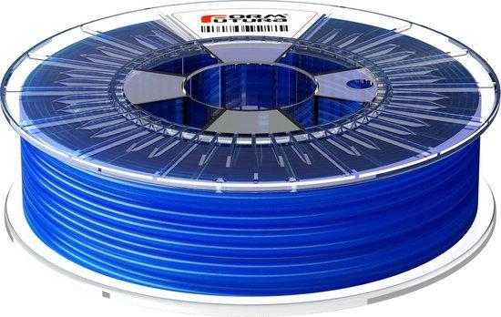 ClearScent ABS - Transp Dark Blue - 175CLSC-DBLUE-0750 - 750 gram - 220 - 260 C