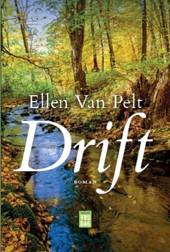 Drift - Ellen van Pelt |
