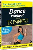 Dance Workout Voor Dummies