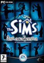 De Sims Abracadabra - Windows
