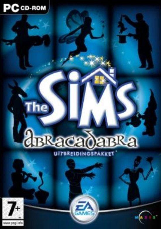 De Sims Abracadabra – Windows