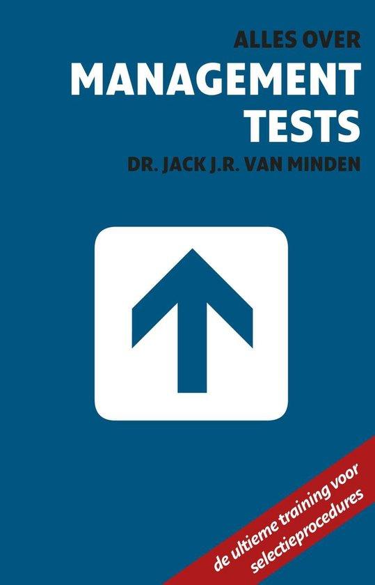 Alles over management tests - Jack van Minden | Fthsonline.com