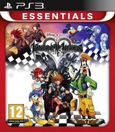 Kingdom Hearts HD 1.5 Remix (Essentials) /PS3