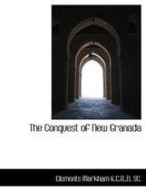 The Conquest of New Granada