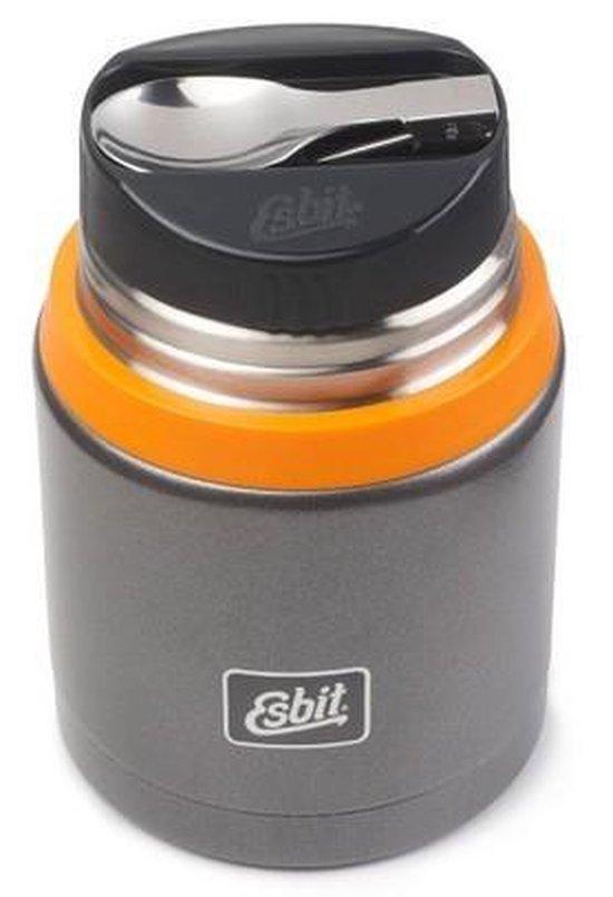 Esbit voedselcontainer FJ750 Drinkfles 750ml grijs/zilver - Esbit