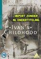 Ivan's Childhood (aka Ivanovo detstvo) (1962) [DVD] (import) (English subtitled)