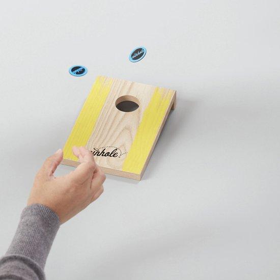 Coinhole - Gezelschapsspel