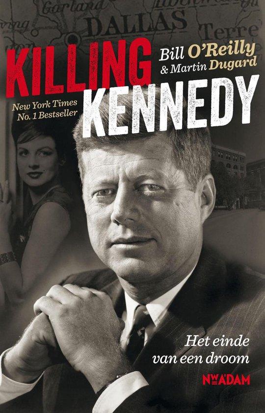 Killing Kennedy - Martin Dugard pdf epub