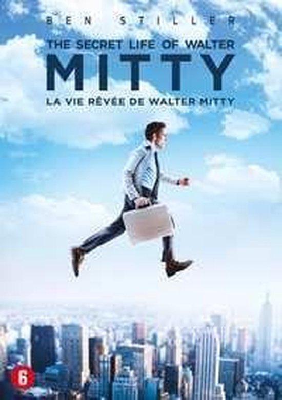 Cover van de film 'The Secret Life Of Walter Mitty'