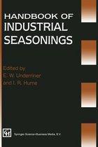 Handbook of Industrial Seasonings