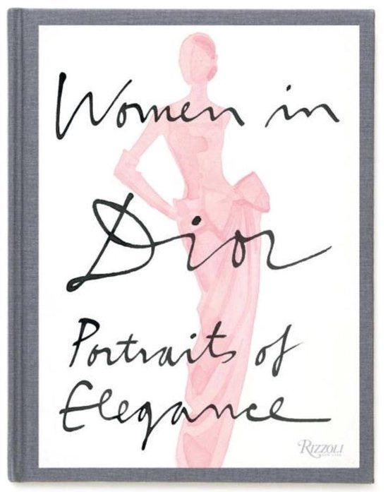 Boek cover Women in Dior van Laurence Benaim (Hardcover)