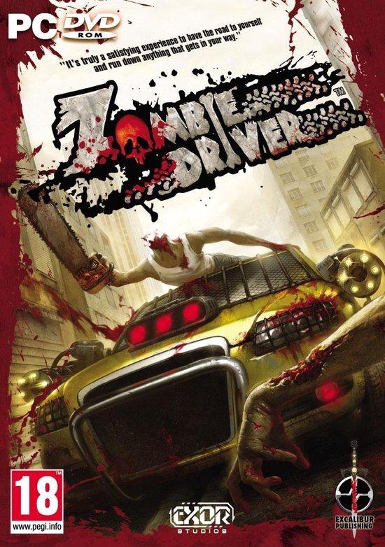 Zombie Driver – Windows