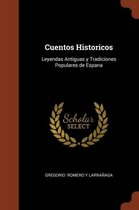 Cuentos Historicos