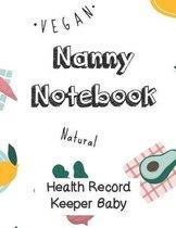 Nanny Notebook
