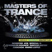 Masters Of Trance 2