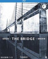 Bridge - Season 1-3 Box