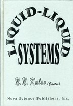Liquid-Liquid Systems
