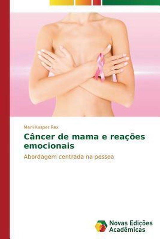 Cancer de Mama E Reacoes Emocionais