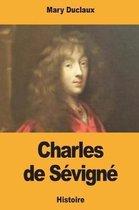 Charles de S vign