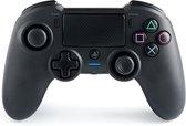 Officiele Draadloze Nacon PS4 Controller - Zwart