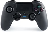 Nacon Official Licensed Draadloze Controller - PS4 - Zwart