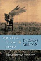 Boek cover No Man is an Island van Thomas Merton (Paperback)