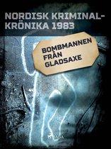Bombmannen från Gladsaxe