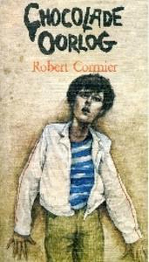 Chocolade oorlog - Robert Cormier  