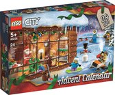 LEGO City Adventskalender 2019 - 60235