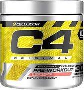 Cellucor C4 Original Pre-workout - Mixbaar - 195 gram (30 doseringen) - Watermeloen