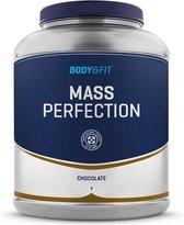Body & Fit Mass Perfection  - Weight Gainer - 2200 gram - Chocolade Milkshake